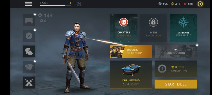 Screenshot-of-Shadow-Fight-3-Mod-Apk