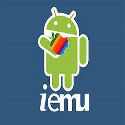 Screenshot of iEMU