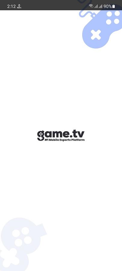 Screenshot of Game.TV
