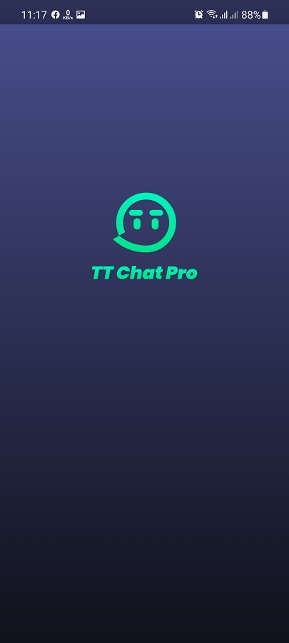 Screenshot of TT Chat Pro