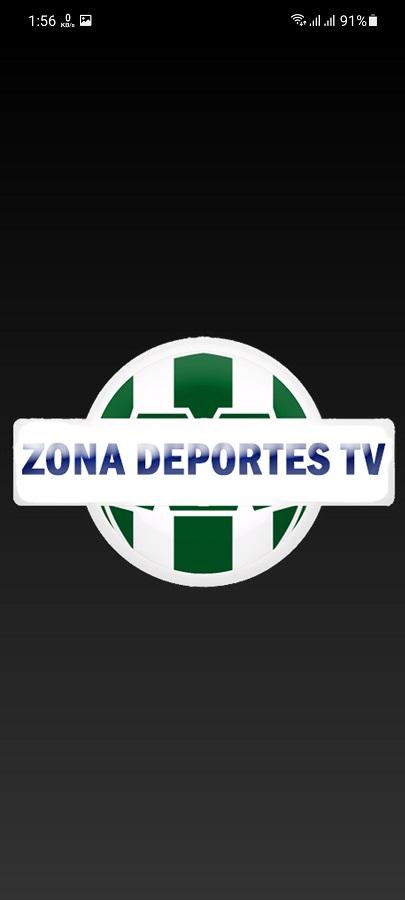 Screenshot of Zona Deportes TV