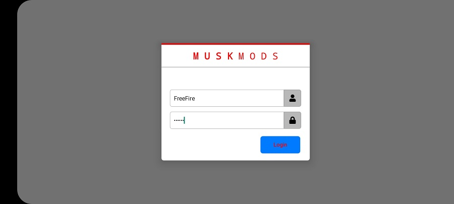 Screenshots of The Musk Mod Free Fire