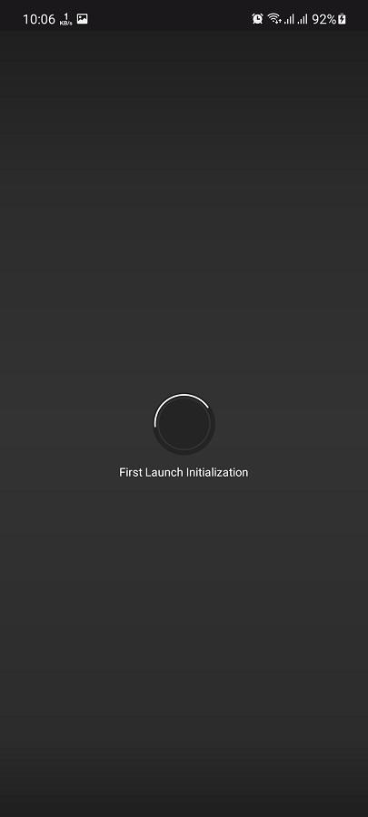 Screenshot of NewTown Download