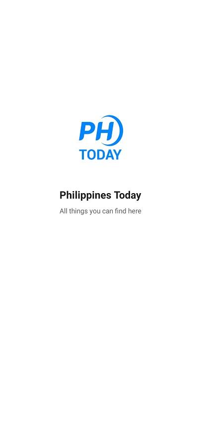 Screenshot of Philippines Today
