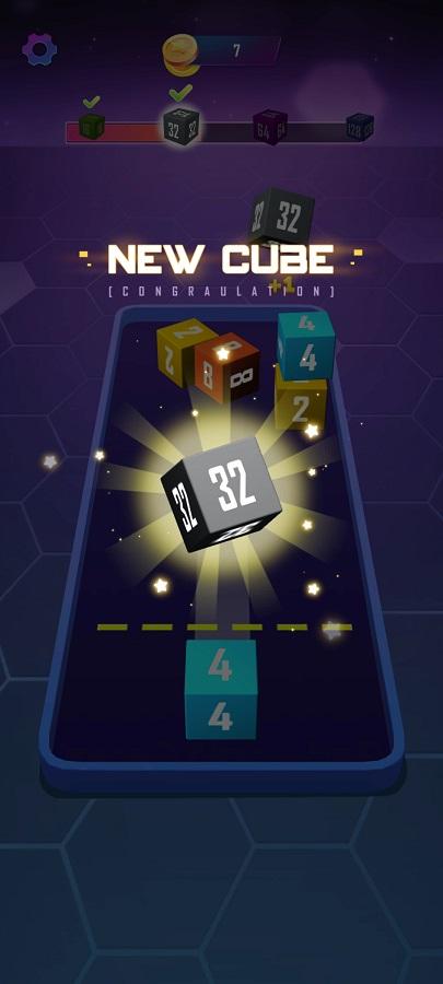 Screenshot of 2048 FF Download