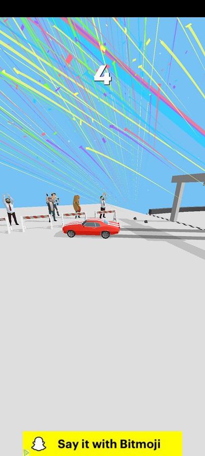 Screenshot of Hyper Drift Download