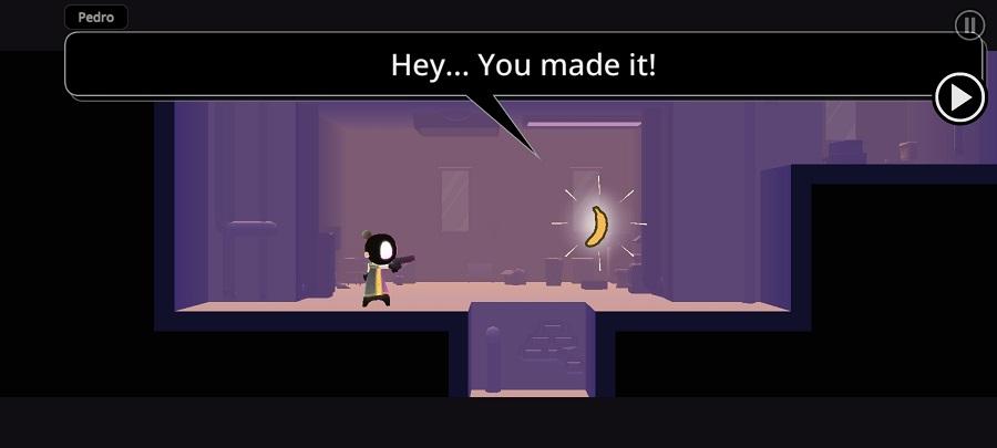 Screenshot of My Friend Pedro Game Download