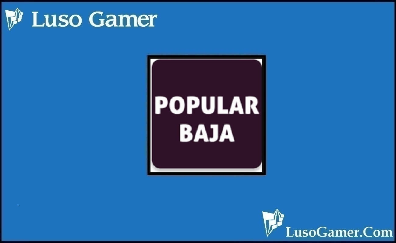 Popular Baja