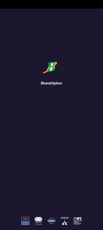 Screenshot of Bharat Option Apk
