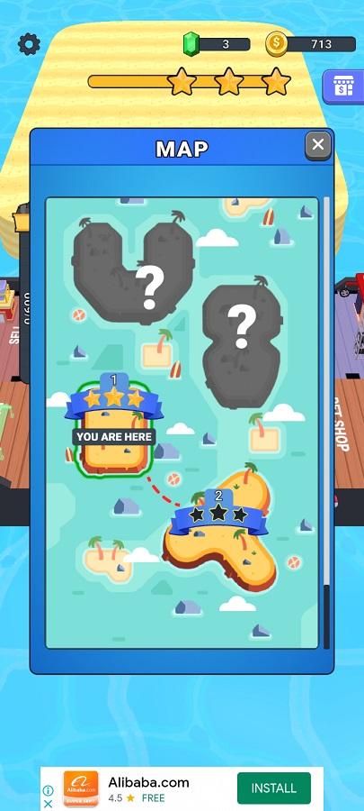 Screenshot of Stone Miner Download