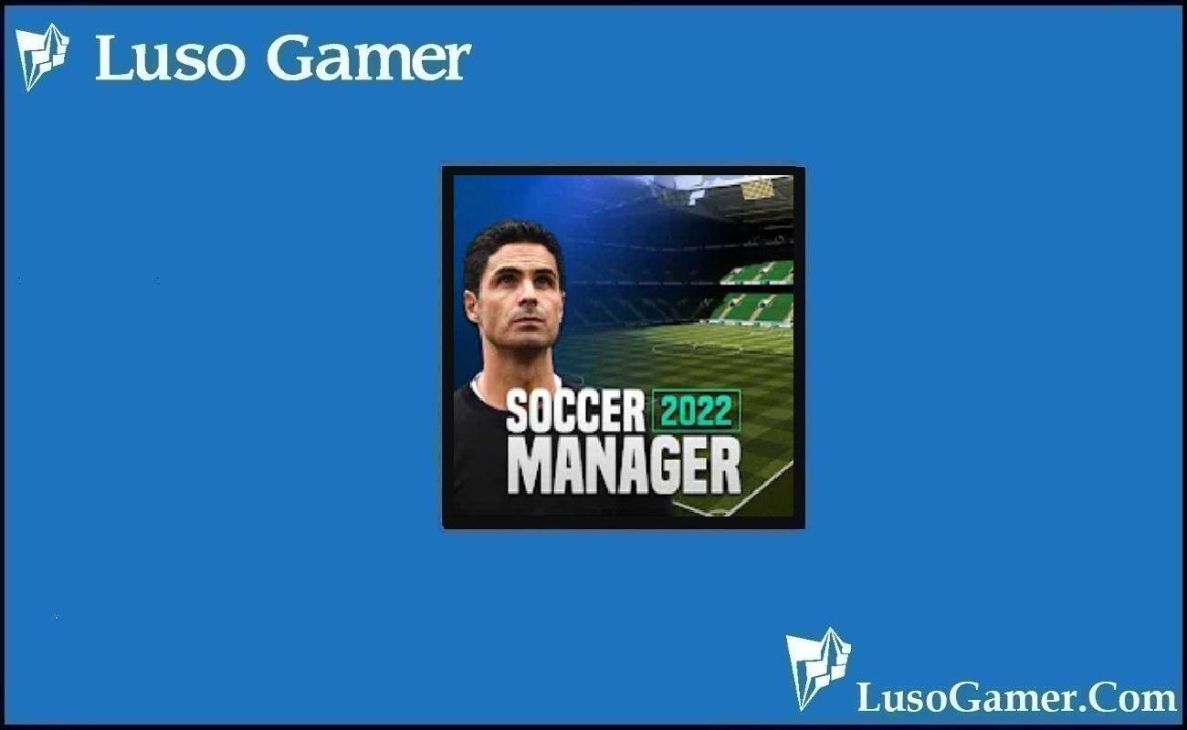 Jalkapallojohtaja 2022 Apk