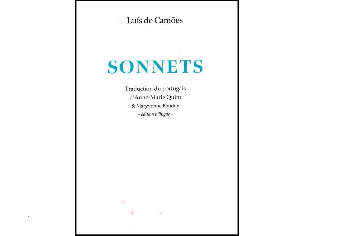 Sonnets. Edition bilingue français-portugais - Luis de Camões
