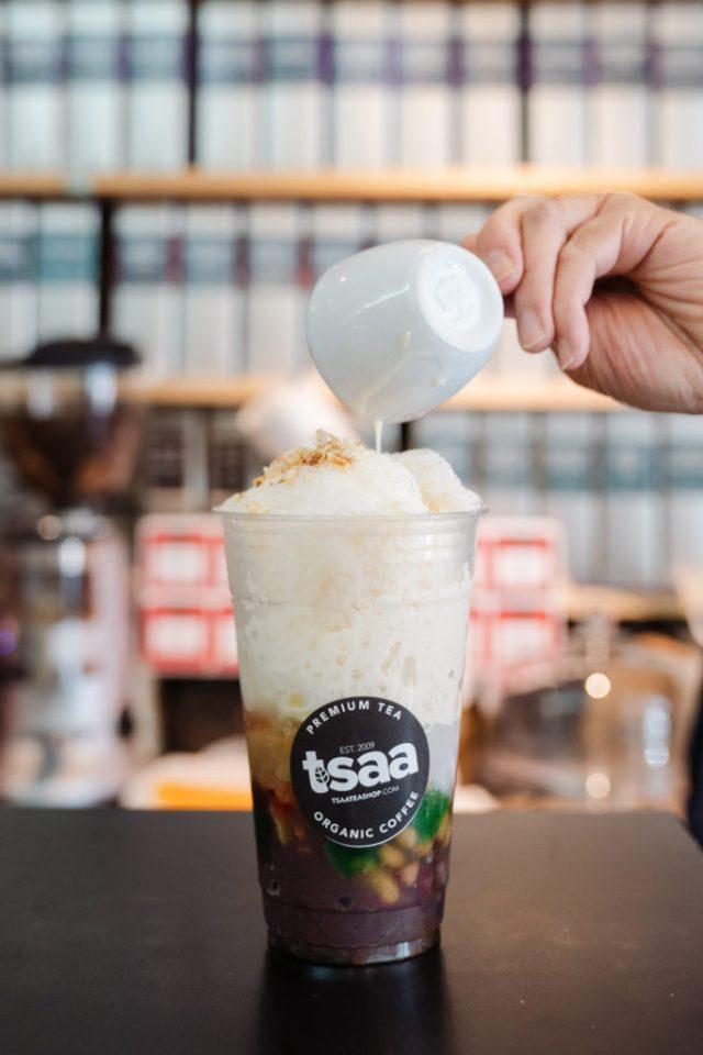 TSAA Tea Shop