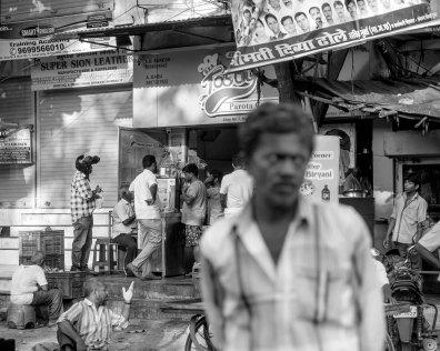 Store in Mumbai