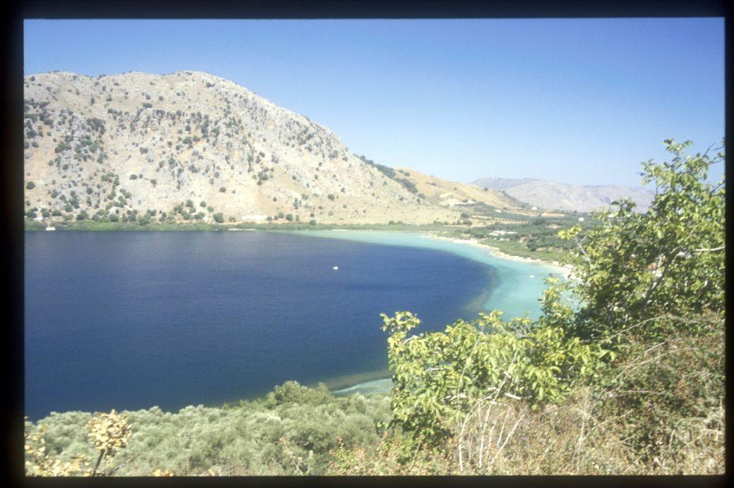 Kreta 2000