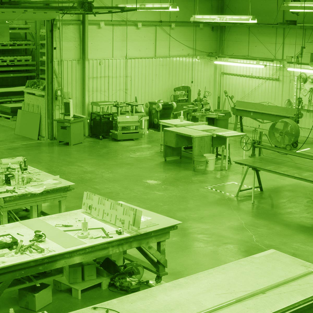 Lustercraft Plastics, Wichita Kansas Plastic Product Manufacturer