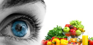Best Diet for Eyes