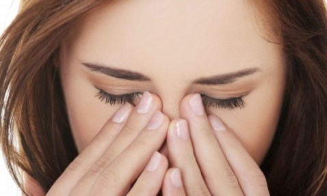 Eye Migraine