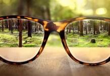 Double vision Treatment