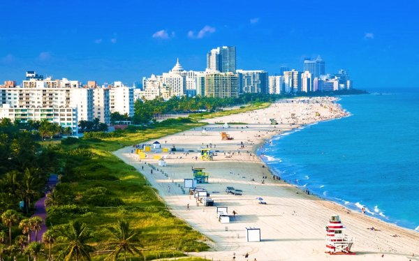 Top Best Vacation Ideas and Destinations 2018 for Families and Couples