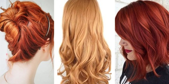 Auburn Hair, Auburn Hair in Canada (Skin Tones, Shades and Hair Extensions)