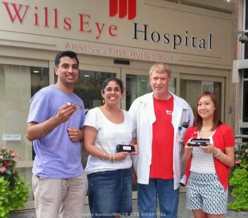 Best Eye Hospitals