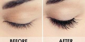 Longer Eyelashes Remedies