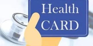 Health Card Renewal Canada