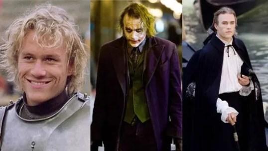 Heath Ledger, Heath Ledger Australia (Childhood, Major Work, Movies, Awards & Death)