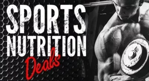 Sports Nutritions
