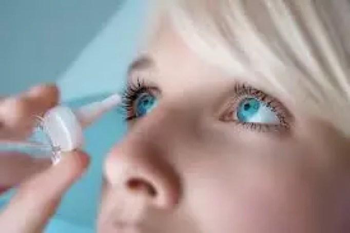 treatment for red eye, Treatment For Red Eye