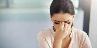 Headache Affect Eyes