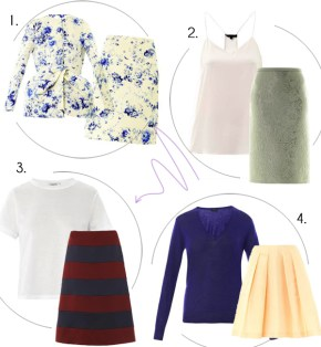 Perfect Pairs From MATCHESFASHION.COM