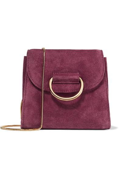 little-liffner-tiny-box-suede-shoulder-bag