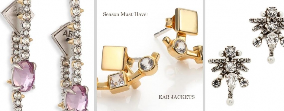 Season Must Have Ear Jackets 1