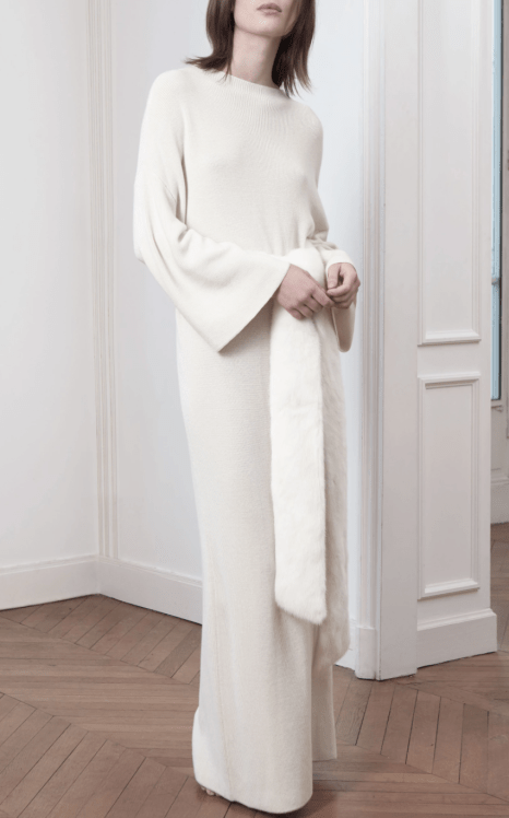 Marei Knitted Dress