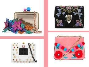 Must Shop Now: Decorated Handbags & Selfridges Sale Alert