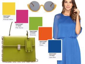 Summer's Most Coveted Color Palette