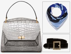 The Bally Office Edit: Accessories to Pull Your Look Together