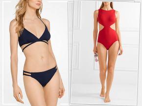 Beach, Please: Sultry Swimwear for All Summer Long