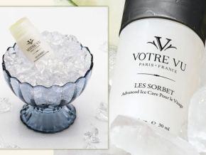Ooo-la-la: Votre Vu Les Sorbet French Wonder Serum