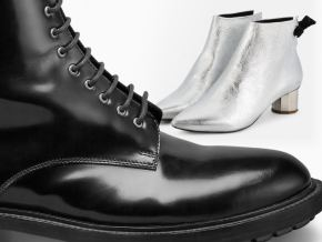 Five Boots to Covet for Fall