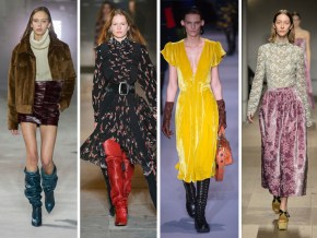 Runway to Real Life: Fall Fever