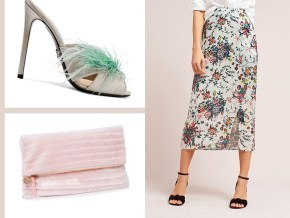 Hooked on a Feeling: Fall's Most Important Fabrics