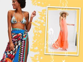 Cover Girl: This Season's Best Cover-ups