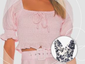 Summer Lovin': The 5 Tops We Can't Stop Buying