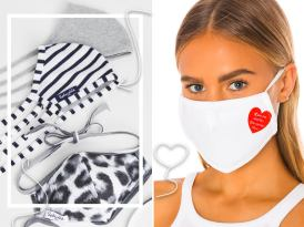 Stylish Social Distance: 10 Must-Have Face Masks for Fall