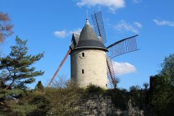 Moulin de Longchamps