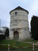 Moulin de la Charité
