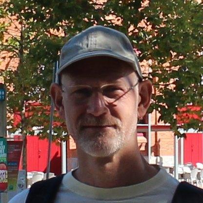 Mikael Aktor, lektor, ph.d. i religionshistorie